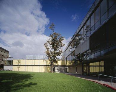 Fakulta  informačních  technologií  VUT - foto: Filip Šlapal