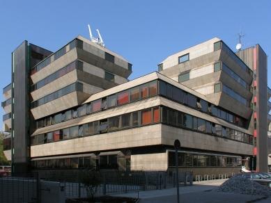 Budova zastupitelského úřadu ČSSR v DDR - foto: Lukáš Beran