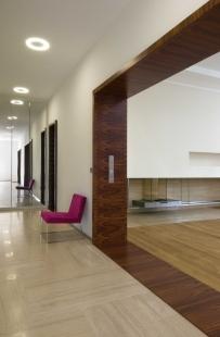apartement _ P - Reconstruction and interior - foto: Ester Havlová