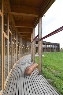 Středisko ekologické výchovy Sluňákov - foto: Petr Šmídek, 2021