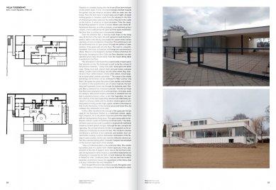 Mies van der Rohe The Built Work