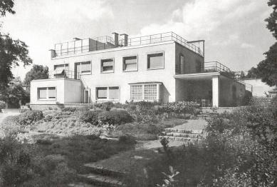 Arnošt Wiesner - 10 domů