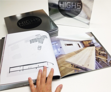 High5 - PROJEKTSTUDIO