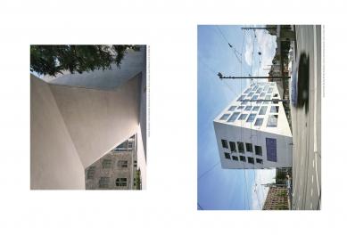 Architektky, Jiná perspektiva