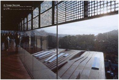 a+u 06:08 special issue: Herzog & de Meuron 2002-2006