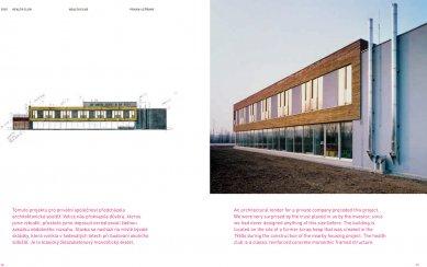 OK PLAN ARCHITECTS 1999-2009
