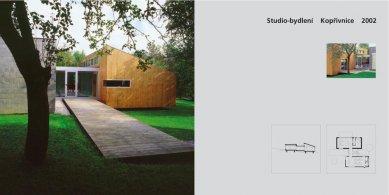Kamil Mrva Architects 1999/2007