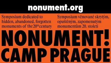 Nonument! - pozvánka na symposium v CAMP