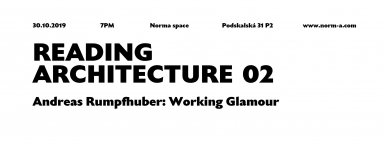 Reading architecture 02