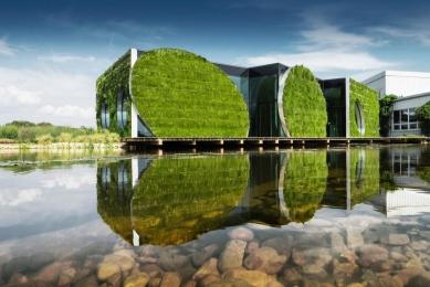 Rethink Architecture: Water - přednáška v CAMPu