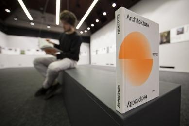 Role architektury: doprovodná přednáška k výstavě v GJF