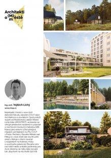 Architekti o Novém Městě nad Metují - pozvánka na 3. diskuzní fórum