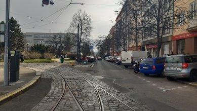 Náměstí Jiřího z Lobkovic