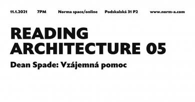 Reading architecture 05