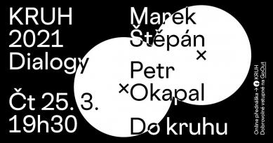 kruh jaro 2021: Dialogy II