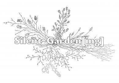 Silent Garden[ing] - výstava v Norma space