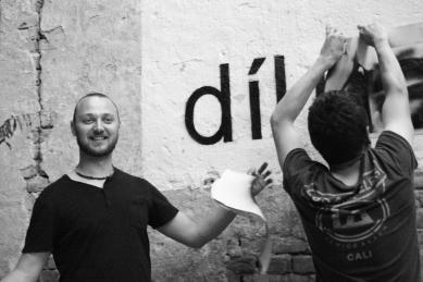 (Sebe)projekce: Michal Poláš – Manuál k architektovi