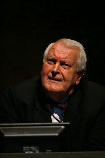 Vladimír Šlapeta: Raumplan - přednáška ve Winternitzově vile