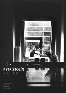 Petr Stolín Architekt - výstava v DUČB
