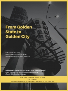 From Golden State to Golden City