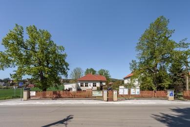 Víceúčelový dům obce Hlásná Třebaň
