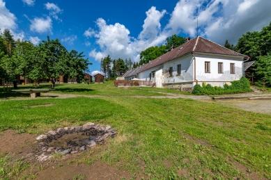 Táborová základna Hájenka Brtnice