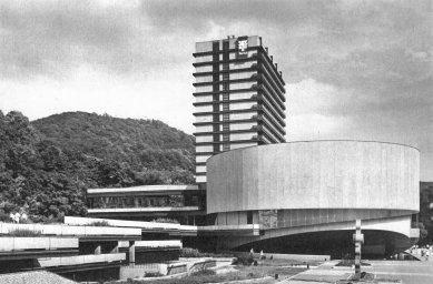 Česká moderní architektura: od secese k dnešku