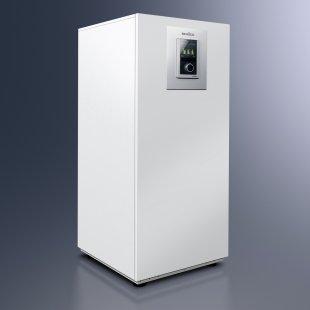 Společnost Schüco představila designově oceňované novinky v oblasti fotovoltaiky a solární termiky pro rok 2011 - Hydraulický modul - foto: Schüco