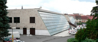 Jitka Kubištová : Sial v České Lípě - Jiří Suchomel, Kulturní dům Crystal, 1974-1990, Boženy Němcové 2942, Česká Lípa. - foto: Jitka Kubištová