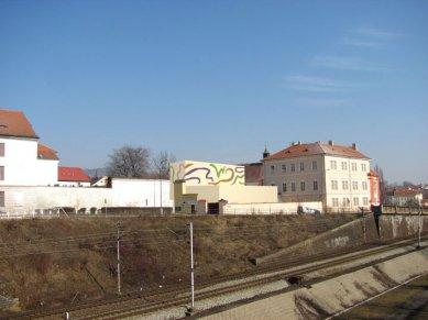 Archi-dílna Litoměřice - představení projektů - Klára Mitlenerová - 2. cena - foto: Archi LTM