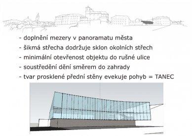 Archi-dílna Litoměřice - představení projektů - Andrea Pujmanová - foto: Archi LTM