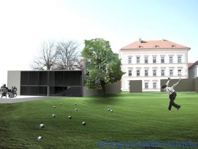 Archi-dílna Litoměřice - představení projektů - Tereza Čermáková - foto: Archi LTM