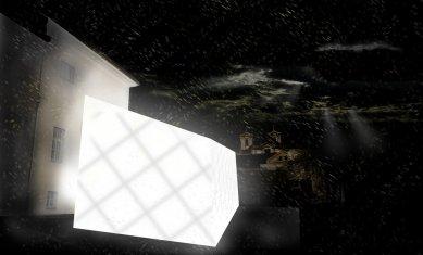 Archi-dílna Litoměřice - představení projektů - Eduard Seibert - cena projekční kanceláře - foto: Archi LTM