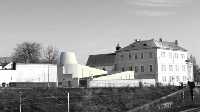 Archi-dílna Litoměřice - představení projektů - Magda Šteflová - foto: Archi LTM