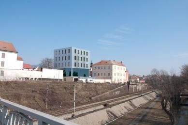 Archi-dílna Litoměřice - představení projektů - Pavel Uličný - foto: Archi LTM