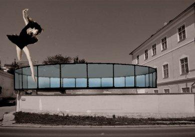 Archi-dílna Litoměřice - představení projektů - Karolina Dvořáková - foto: Archi LTM