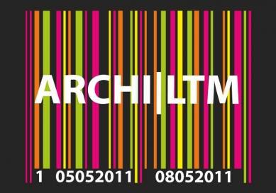 Archi-dílna Litoměřice - představení projektů - Logo - foto: Archi LTM