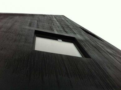 Dům M|H u Karlsruhe od Ulricha Langensteinera