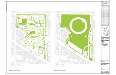 Apple Campus 2 v Cupertino od Normana Fostera - foto: Foster + Partners