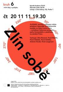 kruh podzim 2011: Zlín sobě - foto: Občanské sdružení KRUH