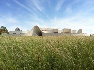Mateřská škola v Lotrinsku od Paul Le Quernec - foto: Paul Le Quernec