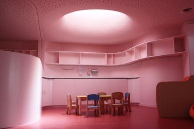 Mateřská škola v Lotrinsku od Paul Le Quernec - foto: Michel Grasso