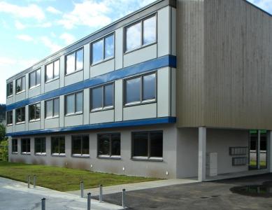 Slušovický Fagus předal do užívání studentské koleje v norském Alesundu
