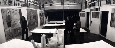 Za Karlem Hubáčkem - foto: Archiv sdružení SIAL