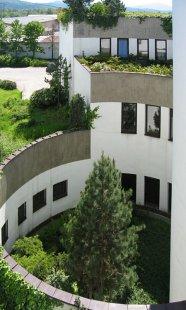 Zemřel architekt Petr Žert