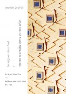 Kniha o Reissigově vile v Brně bude představena v Rakouském kulturním fóru