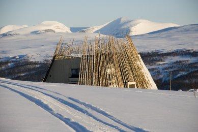 Restaurace Tusen – splynutí s přírodou a pocta severské kultuře