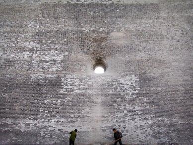 Galerista Sklenář veze do Číny Grygara a připravuje tam galerii - foto: Fránek Architects