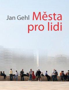 Představení nové knihy Jana Gehla Města pro lidi - foto: Nadace Partnerství