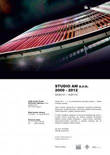 Studio AM 2000 - 2010